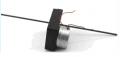 Art. No. M0-205 Low Cost Geared Solar Motor