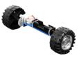 Kit No. 2   Balancing Wheels