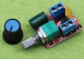 Art. No. SP-103 PWM Motor Speed & Lighting Control