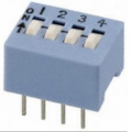 Art. No. SW-103 4 Position DIP Switch	$1.00 for 2