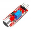 Art.No. SM-112  Sensitive Sound Sensing Module