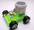 Kit No. 6   Thermo-Electric Car