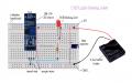 Kit-001  Basic Solderless Prototyping Kit