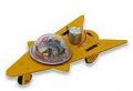 Art. No. MT-701  Invader IR Remote Controlled Robot Kit