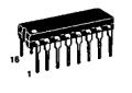 MC145028  Motorola Decoder for Remote Controls