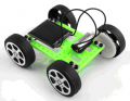 Kit No. 4   Solar Motor Car