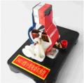 Kit No. 5   Electric Motor Construction