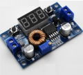 Art. No. PS-101 5A Step down Regulator with 3 Digits Readout