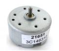 Art No.  MO-209 Low Voltage Solar Cell Motor