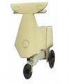 ART. No. MK-101  Tri-Wheeler Scooter Kit