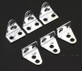 Art. No. BK-101 Metal Mounting Bracket  $1.00 for 20