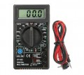 Art. No. MT-108  LCD Digital Multimeter