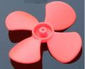 Art. No. PR-40 40mm 4 Blades Propeller for Fan & Boat   $1.20 for 2