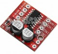 Art. No. SP-101 Dual H-Bridge Bi-Directional Motors Speed Controller