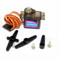 Art. No. S-302  MG90S Metal Gears Digital Servo Motor for durable Operation
