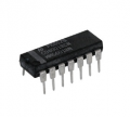 LM324    Quad Low Power Operational Amplifier    $1.00 for 2